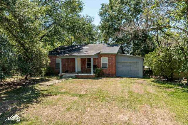 523 Beverly, Carthage, TX 75633 (MLS #20212341) :: Better Homes and Gardens Real Estate Infinity