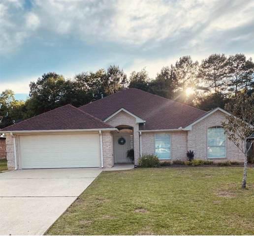 111 Mallard, Hallsville, TX 75650 (MLS #20212343) :: Better Homes and Gardens Real Estate Infinity
