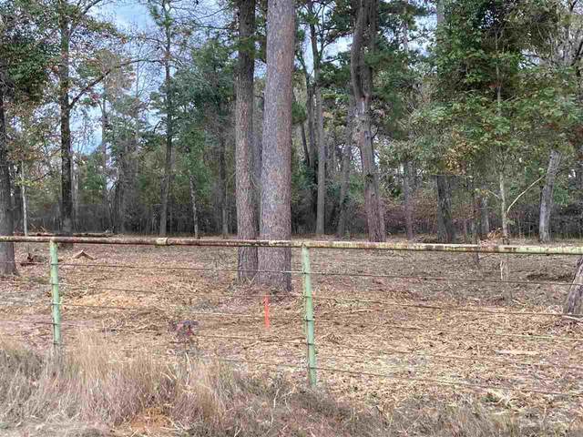 Lot 1 E Lake Dr, Gladewater, TX 75647 (MLS #20212345) :: Better Homes and Gardens Real Estate Infinity