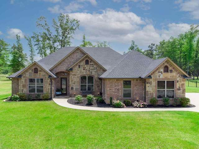 209 Magnolia Ln, Gladewater, TX 75647 (MLS #20212346) :: Better Homes and Gardens Real Estate Infinity