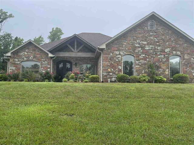 6780 Fm 2204, Kilgore, TX 75662 (MLS #20212349) :: Better Homes and Gardens Real Estate Infinity