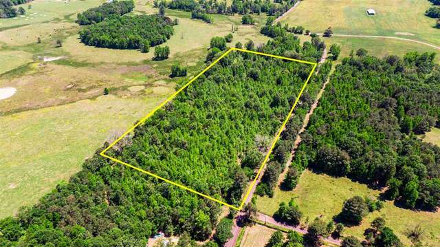 TBD Cherokee, Gilmer, TX 75644 (MLS #20212354) :: Better Homes and Gardens Real Estate Infinity