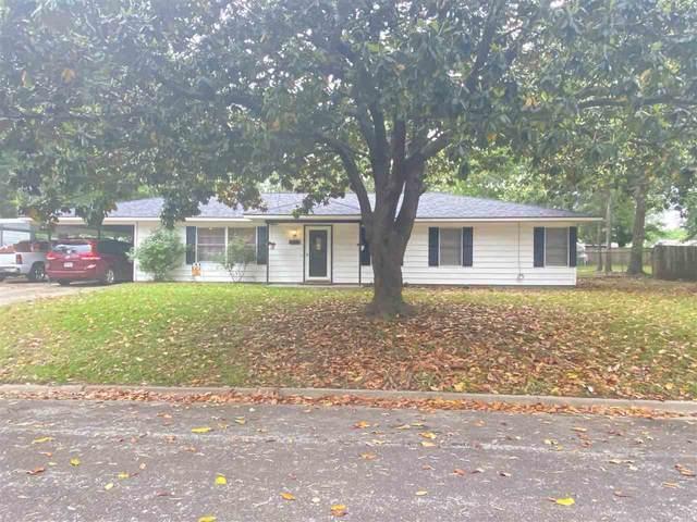 3407 Pinecrest, Kilgore, TX 75662 (MLS #20212357) :: Better Homes and Gardens Real Estate Infinity