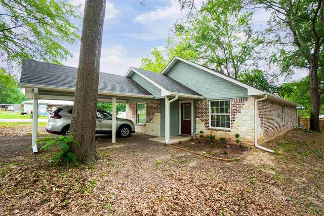 518 N Dogwood, Ore City, TX 75683 (MLS #20212361) :: Better Homes and Gardens Real Estate Infinity