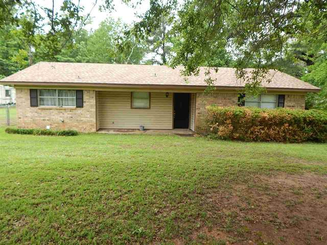 1692 Spinks Chapman Rd., Kilgore, TX 75662 (MLS #20212364) :: Better Homes and Gardens Real Estate Infinity