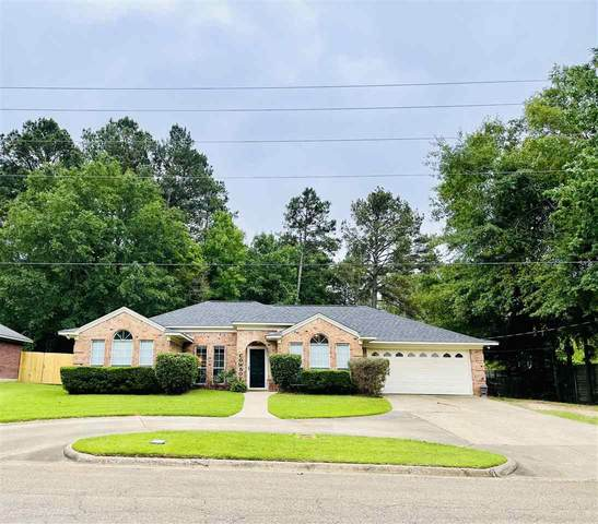907 Cypress Ln, Carthage, TX 75633 (MLS #20212366) :: Better Homes and Gardens Real Estate Infinity