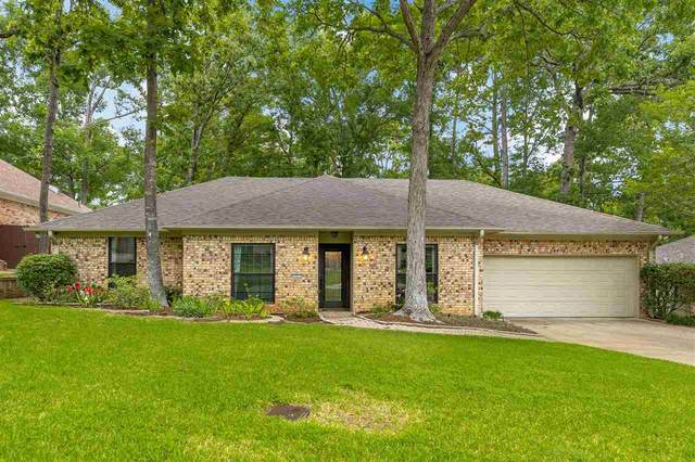 1217 Marigold Ln, Longview, TX 75604 (MLS #20212376) :: Better Homes and Gardens Real Estate Infinity