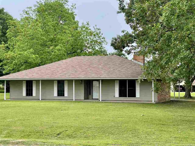 1129 Fm 10, Carthage, TX 75633 (MLS #20212377) :: Better Homes and Gardens Real Estate Infinity