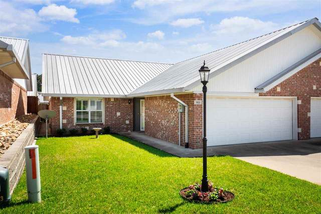 1822 Flagstone Drive, Longview, TX 75605 (MLS #20212384) :: Better Homes and Gardens Real Estate Infinity