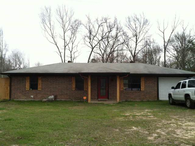 566 Homer Cooper, Marshall, TX 75647 (MLS #20212390) :: Better Homes and Gardens Real Estate Infinity