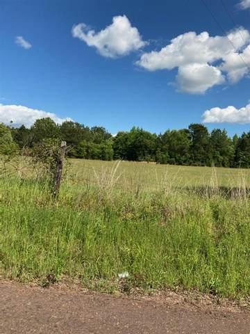 Ora Asa Johnson Rd., Harelton, TX 75651 (MLS #20212394) :: Better Homes and Gardens Real Estate Infinity