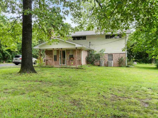 7676 Park, Ore City, TX 75683 (MLS #20212398) :: Better Homes and Gardens Real Estate Infinity