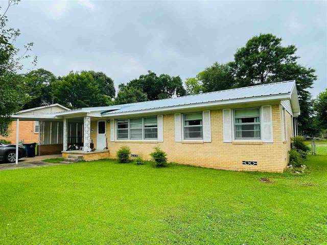1000 Webb, Henderson, TX 75654 (MLS #20212400) :: Better Homes and Gardens Real Estate Infinity