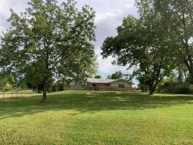 953 County Road 4114E, Atlanta, TX 75551 (MLS #20212404) :: Better Homes and Gardens Real Estate Infinity