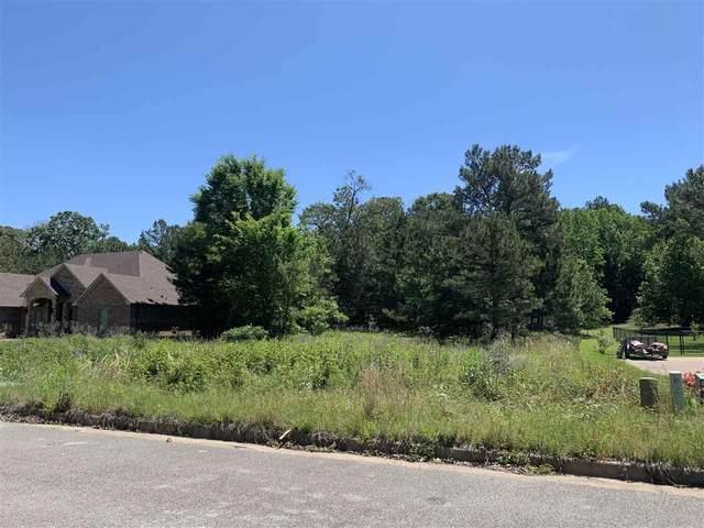 10881 Deer Creek St, Tyler, TX 75707 (MLS #20212407) :: Better Homes and Gardens Real Estate Infinity