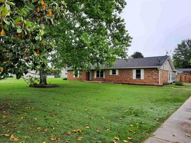16002 E Fm 1716, Henderson, TX 75652 (MLS #20212415) :: Better Homes and Gardens Real Estate Infinity