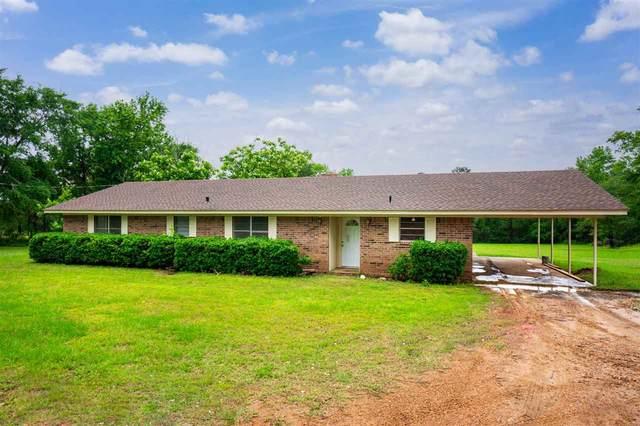 2536 Elk Road, Gilmer, TX 75644 (MLS #20212417) :: Better Homes and Gardens Real Estate Infinity