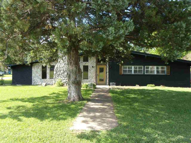 401 E Whelan Street, Jefferson, TX 75657 (MLS #20212420) :: Better Homes and Gardens Real Estate Infinity