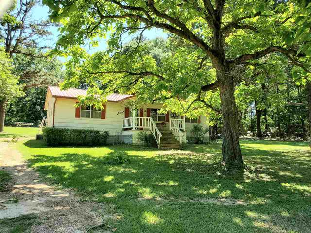 6879 Fm 726, Jefferson, TX 75657 (MLS #20212423) :: Better Homes and Gardens Real Estate Infinity