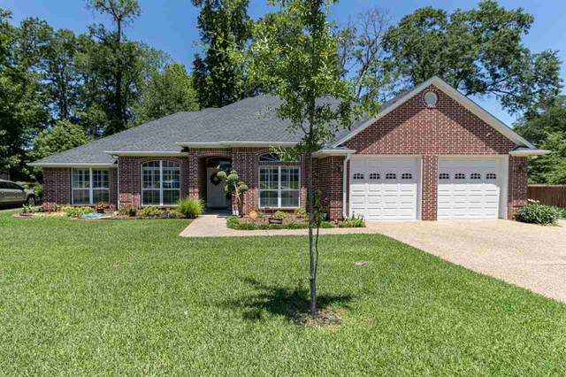 517 South Creek, Chandler, TX 75758 (MLS #20212424) :: Better Homes and Gardens Real Estate Infinity