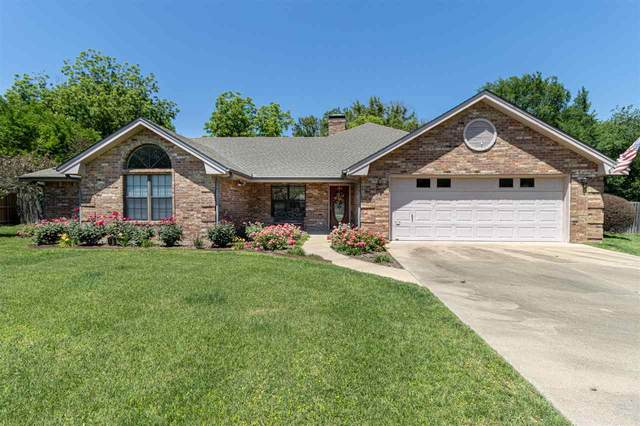 356 Copeland Circle, Chandler, TX 75758 (MLS #20212426) :: Better Homes and Gardens Real Estate Infinity