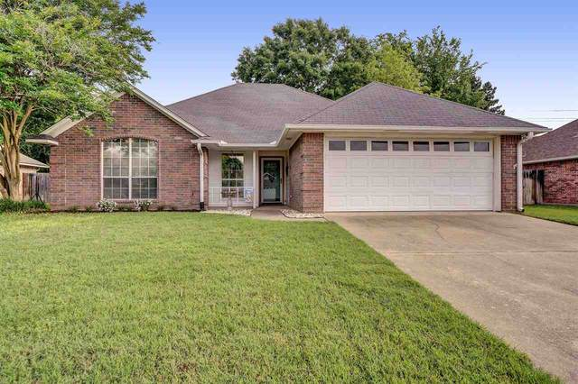 1713 1713 Sapphire Cay, Whitehouse, TX 75791 (MLS #20212432) :: Better Homes and Gardens Real Estate Infinity