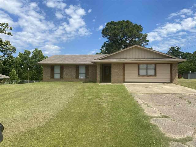 70 County Road 1440, Mt. Pleasant, TX 75455 (MLS #20212434) :: Better Homes and Gardens Real Estate Infinity