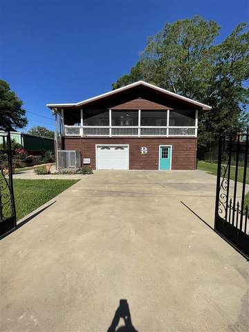 213 Cypress Dr, Karnack, TX 75661 (MLS #20212440) :: Better Homes and Gardens Real Estate Infinity