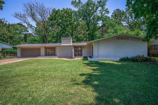 2304 Oliver, Longview, TX 75605 (MLS #20212452) :: Better Homes and Gardens Real Estate Infinity