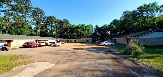 3411 stone rd Stone Rd Kilgore, Kilgore, TX 75662 (MLS #20212455) :: Better Homes and Gardens Real Estate Infinity