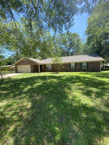248 Cedar Bend Rd., Gladewater, TX 75647 (MLS #20212462) :: Better Homes and Gardens Real Estate Infinity