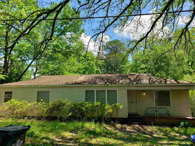 824 Harmon, Longview, TX 75601 (MLS #20212463) :: Better Homes and Gardens Real Estate Infinity