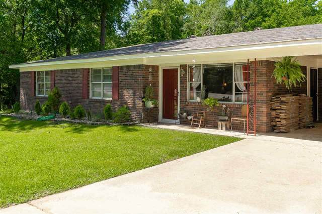 10448 Sh 300 W, Gilmer, TX 75645 (MLS #20212468) :: Better Homes and Gardens Real Estate Infinity