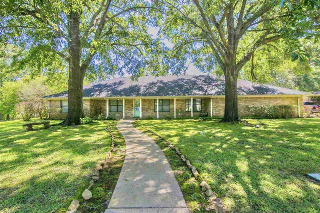 4210 Eric Ln, Longview, TX 75605 (MLS #20212469) :: Better Homes and Gardens Real Estate Infinity