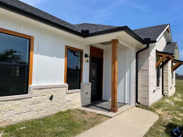 309 N Bois D Arc, Van, TX 75790 (MLS #20212471) :: Better Homes and Gardens Real Estate Infinity