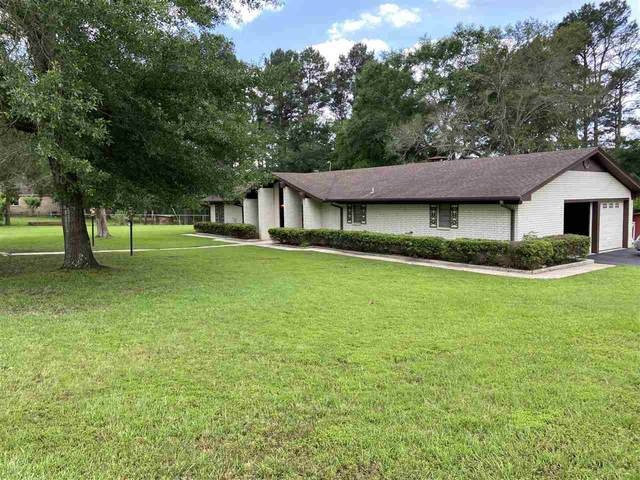 3011 Fritz Swanson Rd, Kilgore, TX 75662 (MLS #20212476) :: Better Homes and Gardens Real Estate Infinity