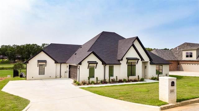 3001 Fairway Oaks Lane, Longview, TX 75605 (MLS #20212480) :: Better Homes and Gardens Real Estate Infinity