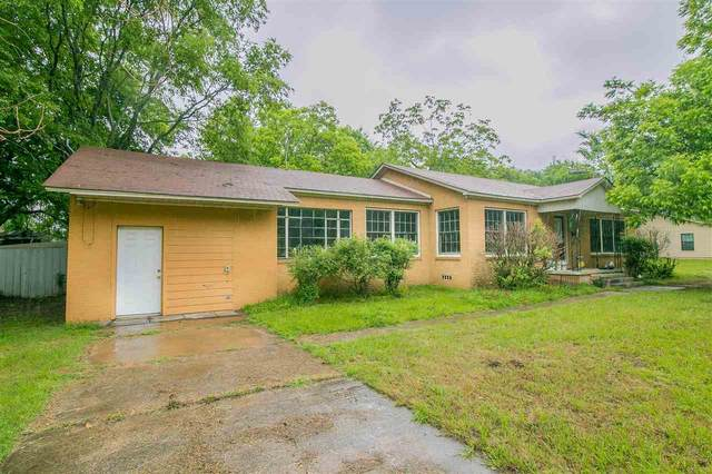 503 Butler Dr, Longview, TX 75602 (MLS #20212485) :: Better Homes and Gardens Real Estate Infinity