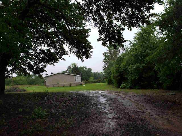 4397 Lemon Rd, Big Sandy, TX 75755 (MLS #20212488) :: Better Homes and Gardens Real Estate Infinity