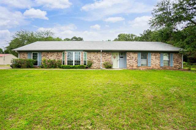 659 Browning, Kilgore, TX 75662 (MLS #20212495) :: Better Homes and Gardens Real Estate Infinity