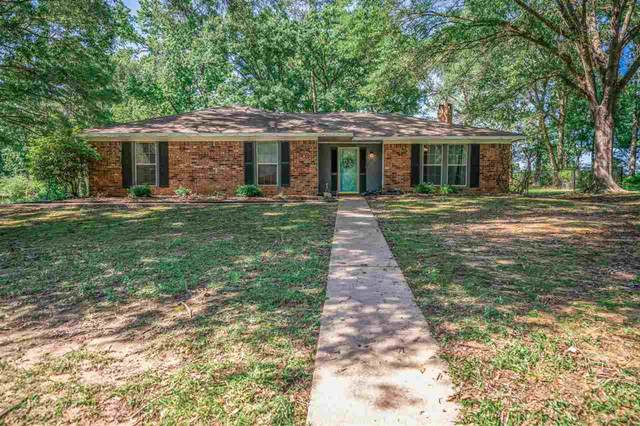 7 Kelly Court, Longview, TX 75605 (MLS #20212501) :: Better Homes and Gardens Real Estate Infinity