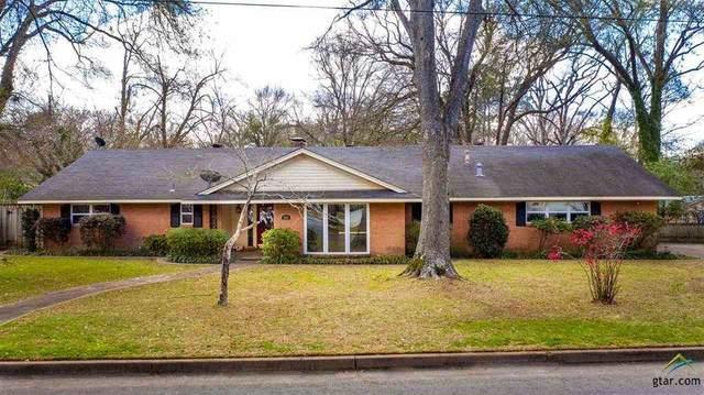 506 Fair Lane, Tyler, TX 75701 (MLS #20212527) :: Better Homes and Gardens Real Estate Infinity