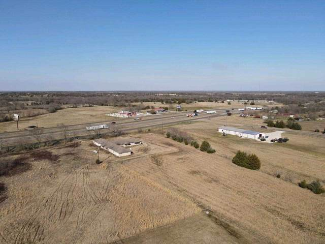11015 W I-30, Cumby, TX 75433 (MLS #20212545) :: Better Homes and Gardens Real Estate Infinity