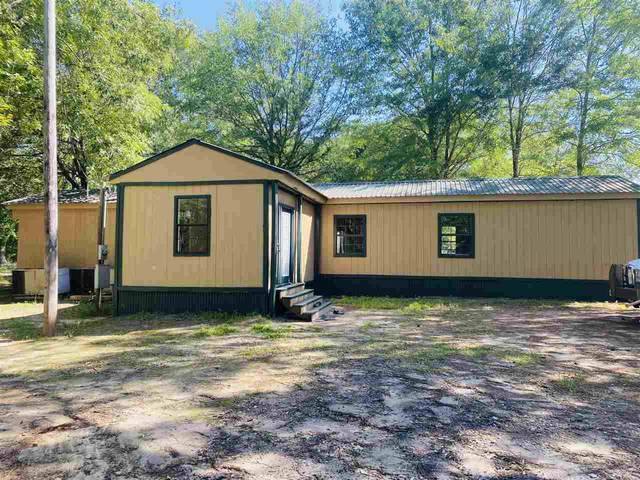 15601 Wood Lane, Tyler, TX 75707 (MLS #20212570) :: Better Homes and Gardens Real Estate Infinity