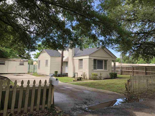 409 W College, Carthage, TX 75633 (MLS #20212590) :: Better Homes and Gardens Real Estate Infinity