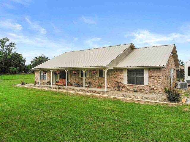 3387 Hare, Gilmer, TX 75644 (MLS #20212789) :: Better Homes and Gardens Real Estate Infinity
