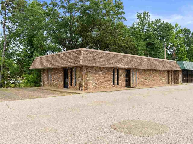 503 Us Hwy 271, Gilmer, TX 75644 (MLS #20212881) :: RE/MAX Professionals - The Burks Team