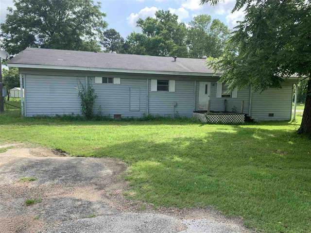 3347 Fm 31 S, Carthage, TX 75633 (MLS #20212992) :: Better Homes and Gardens Real Estate Infinity