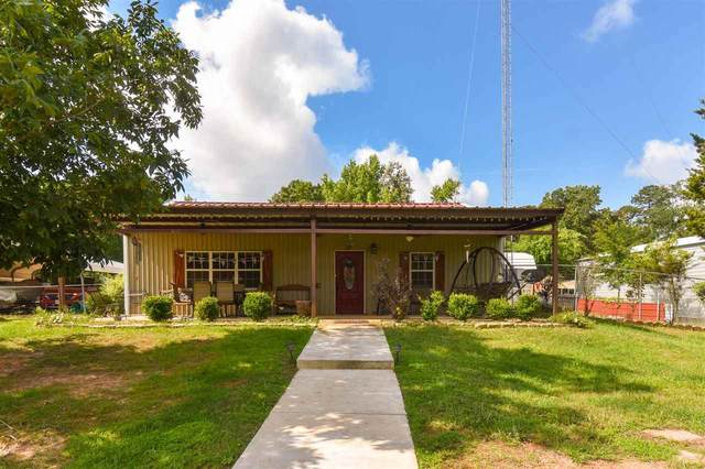 53 Private Rd 52044, Pittsburg, TX 75686 (MLS #20213001) :: RE/MAX Professionals - The Burks Team