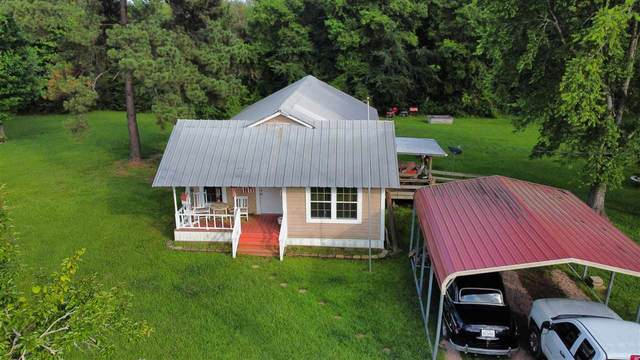 7971 State Highway 315, Long Branch, TX 75669 (MLS #20213023) :: Better Homes and Gardens Real Estate Infinity